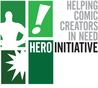 Logo: Hero Initiative