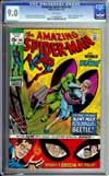 Amazing Spider-Man #94 CGC 9.0 w