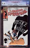 Amazing Spider-Man #278 CGC 9.4 w