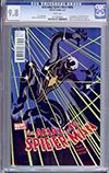 Amazing Spider-Man #656 CGC 9.8 w