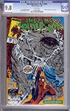 Amazing Spider-Man #328 CGC 9.8 w