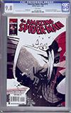 Amazing Spider-Man #575 CGC 9.8 w