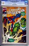 Amazing Spider-Man #381 CGC 9.8 w