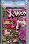 X-Men #127 CGC 9.8 w