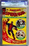 Amazing Spider-Man #8 CGC 9.0 w