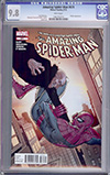 Amazing Spider-Man #675 CGC 9.8 w