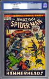 Amazing Spider-Man #114 CGC 9.6 ow/w