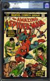 Amazing Spider-Man #140 CGC 9.6 ow/w Pacific Coast