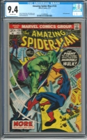 Amazing Spider-Man #120 CGC 9.4 ow
