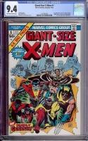 Giant-Size X-Men #1 CGC 9.4 ow/w