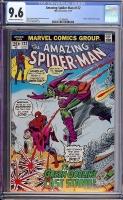 Amazing Spider-Man #122 CGC 9.6 ow/w