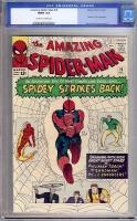 Amazing Spider-Man #19 CGC 9.9 w Stewart DeSoto Collection