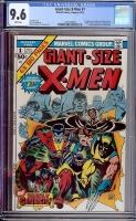 Giant-Size X-Men #1 CGC 9.6 w
