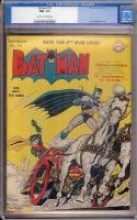 Batman #24 CGC 9.2 ow/w