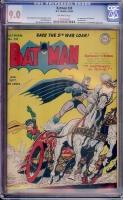 Batman #24 CGC 9.0 ow