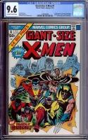 Giant-Size X-Men #1 CGC 9.6 ow/w
