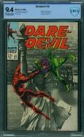 Daredevil #45 CBCS 9.4 ow/w