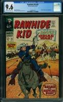 Rawhide Kid #60 CGC 9.6 ow/w