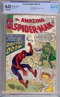 Amazing Spider-Man #5 CBCS 6.0 ow/w