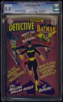 Detective Comics #359 CGC 8.0 n/a