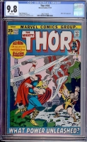 Thor #193 CGC 9.8 w