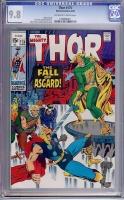Thor #175 CGC 9.8 ow/w