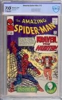 Amazing Spider-Man #15 CBCS 7.0 ow/w