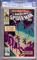 Amazing Spider-Man #372 CGC 9.8 w
