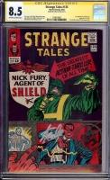 Strange Tales #135 CGC 8.5 ow/w CGC Signature SERIES