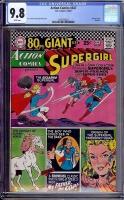 Action Comics #347 CGC 9.8 w