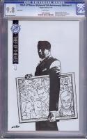 Thief of Thieves Skybound 5th Anniversary Edition #1 CGC 9.8 w Sketch Edition