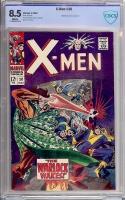 X-Men #30 CBCS 8.5 w