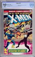 X-Men #97 CBCS 9.0 w