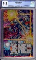 X-Men: Omega #1 CGC 9.8 w