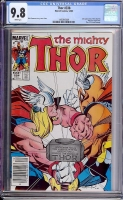 Thor #338 CGC 9.8 w