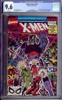 X-Men Annual #14 CGC 9.6 w