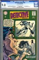 Detective Comics #379 CGC 9.8 ow/w