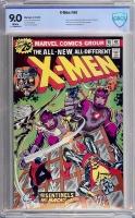 X-Men #98 CBCS 9.0 w