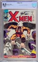 X-Men #19 CBCS 8.5 w