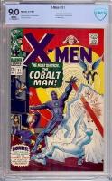 X-Men #31 CBCS 9.0 w