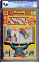 DC 100 Page Super Spectacular #21 CGC 9.6 w