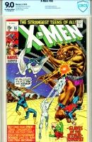 X-Men #65 CBCS 9.0 ow/w