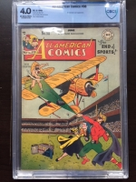All-American Comics #98 CBCS 4.0 ow/w