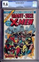 Giant-Size X-Men #1 CGC 9.6 ow