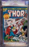Thor #193 CGC 9.2 w