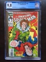 Amazing Spider-Man #387 CGC 9.8 w
