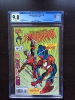 Amazing Spider-Man #396 CGC 9.8 w