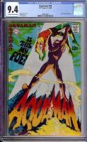 Aquaman #42 CGC 9.4 ow/w