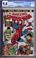 Amazing Spider-Man #140 CGC 9.8 ow/w