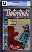 Detective Comics #422 CGC 9.8 w